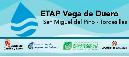 ETAP Vega del Duero